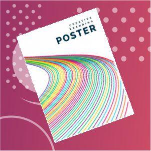 Impressão Color A4 - Vergê